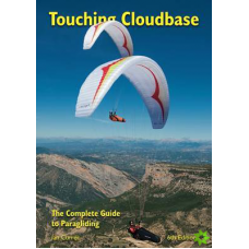 Kniha Touching Cloudbase